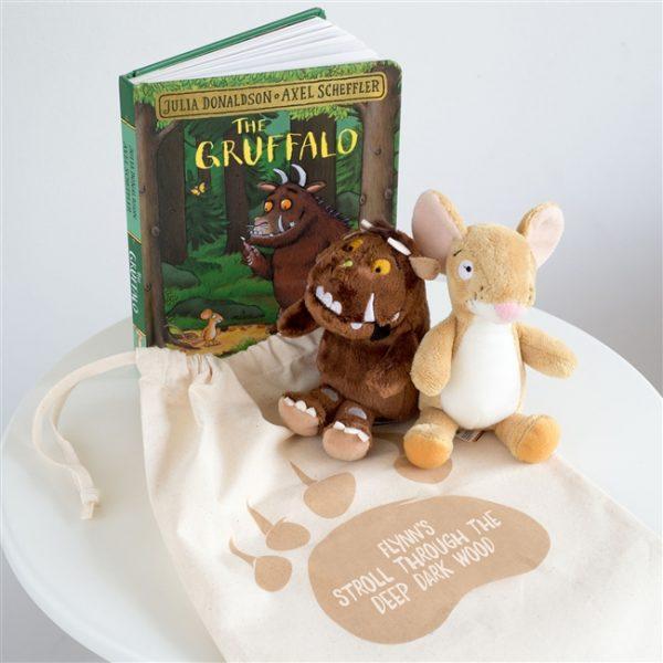 The graffalo book