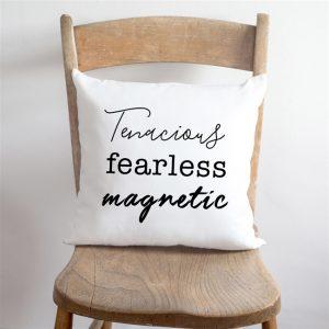 Personality cushion