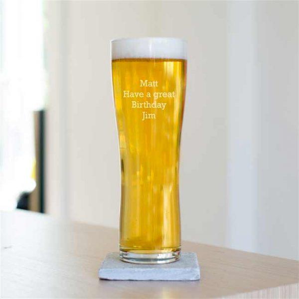 personalised-beer-glass
